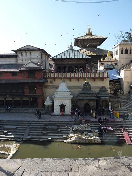 Reisebericht aus Nepal  Teppich Michel  Teppiche aus