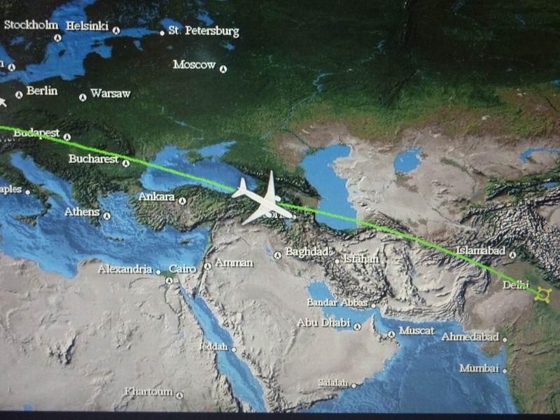 Reisebericht Aus Indien Teppich Michel Teppiche Aus