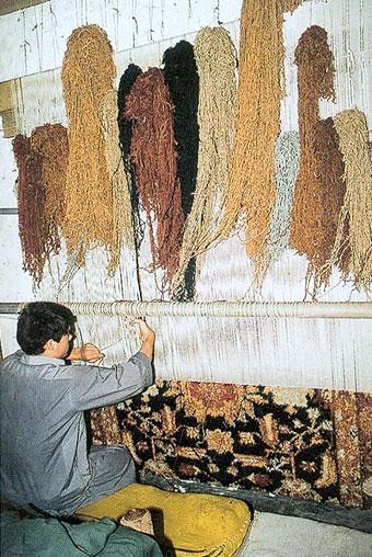 reisebericht aus peshawar teppich michel teppiche aus. Black Bedroom Furniture Sets. Home Design Ideas