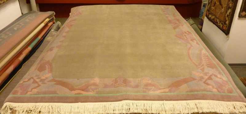 china teppiche teppich michel teppiche aus aller welt. Black Bedroom Furniture Sets. Home Design Ideas
