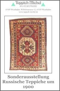 Russische Teppiche russische teppiche um 1900 teppich michel teppiche aus aller welt