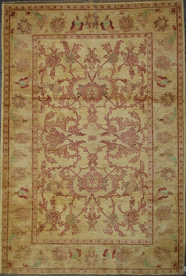 Ghazny Exquisit  Teppich Michel  Teppiche aus aller Welt