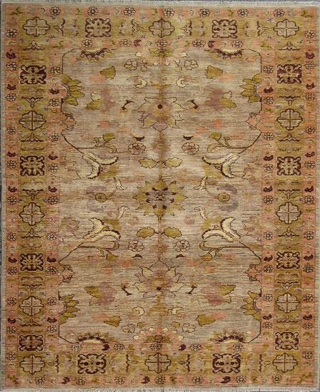 Ghazny Exquisit Carpets  Teppich Michel  Oriental